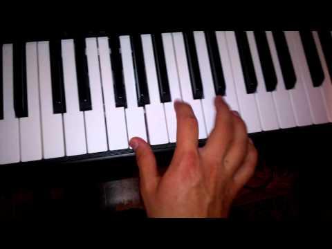 как обучать детей 4-5 лет на синтезаторе - фото 10