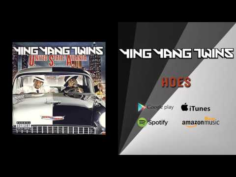 Ying Yang Twins - Hoes
