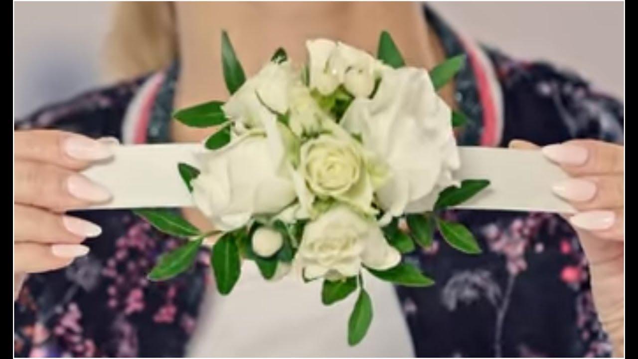 ślubne Kwiatowe Dekoracje Które Przygotujesz Samemu I Nie