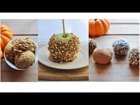 Fall Vegan Recipes | #2