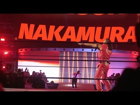 Wrestlemania 33 Trip: Meeting Hulk Hogan/Smackdown Live 4/04/17