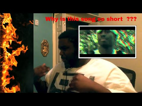 ZOTiYAC - 5k FREESTYLE (Official Music Video) (Reaction)