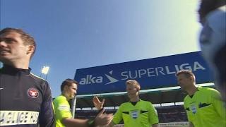 FC Midtjylland - SønderjyskE (9-4-2017)