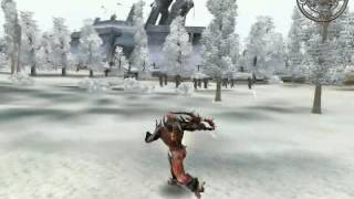 Fallen Lords Другой мир - Обзор (Лучшие Компьютерные Игры)