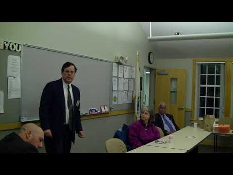 MOV03B ROCKPORT RTC 4202018 RICHARD BAKER running for Governors Counsel