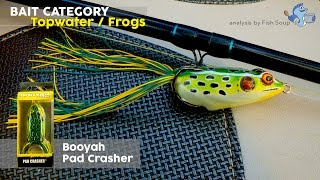 Booyah Pad Crasher video