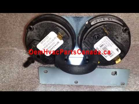 Carrier Bryant Hk06nb023 Pressure Switch