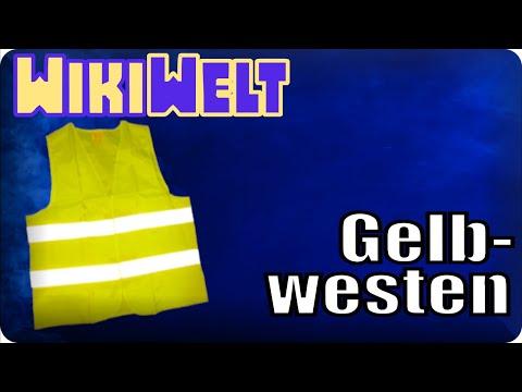 Gelbwesten - meine WikiWelt #26
