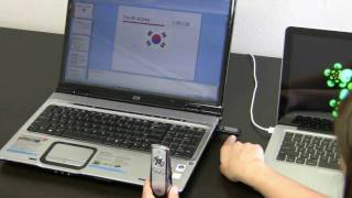 Satechi SP400 Smart-Pointer Instructional Video