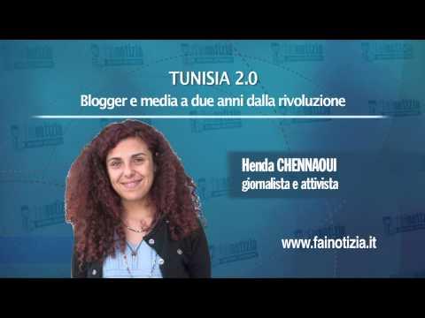 Tunisia 2.0: blogger e media a due anni dalla rivoluzione