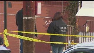 Teen Facing Murder Charges For Chelsea Shooting