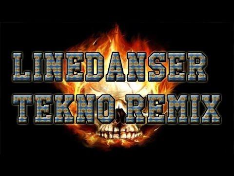 Linedanser Tekno Remix