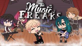 The Music Freaks  | Gacha Life Musical Series (TRAILER)