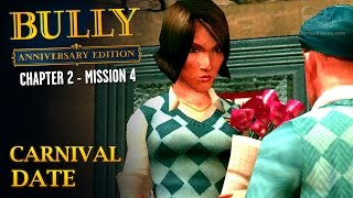 Bully: Anniversary Edition - Mission #18 - Carnival Date