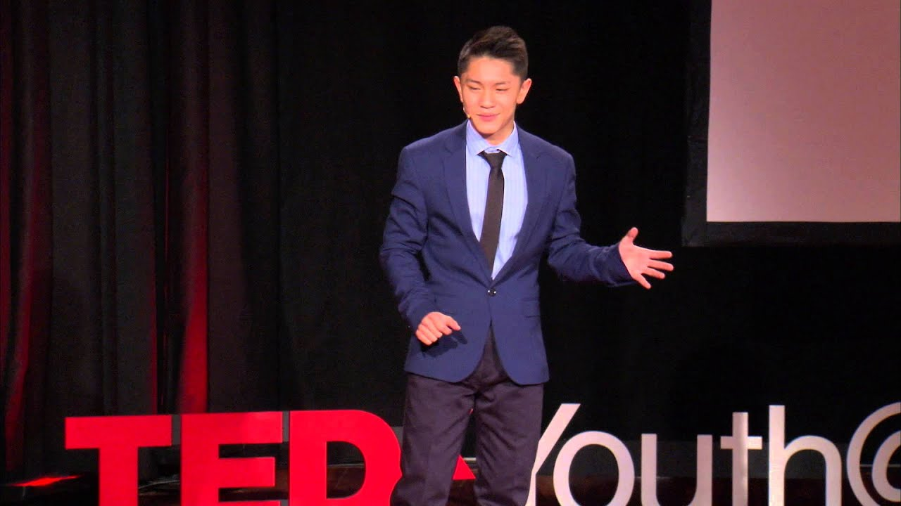 worksheet Ted Talks For Kids how school makes kids less intelligent eddy zhong tedxyouth tedxyouthbeaconstreet youtube