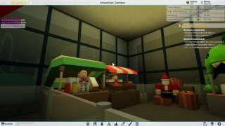 Roblox Theme Park Tycoon 2 - FunLand (Area)