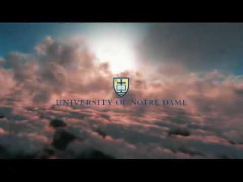 """Spirit of du Lac"" (short version) for the University of Notre Dame"