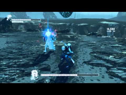 DmC Devil May Cry: Definitive Edition - Vergil's Downfall Mission 5 (Hollow Vergil Boss)