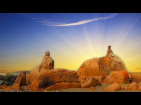 Du lịch tâm linh Chùa Cổ Thạch