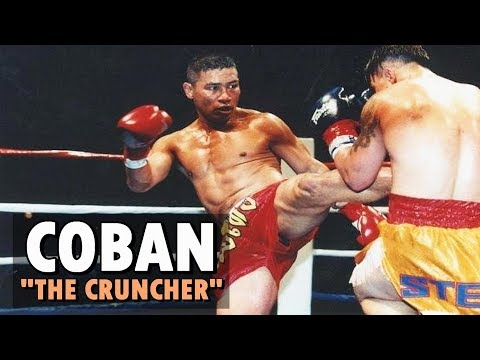 Coban Lookchaomaesaitong Highlight