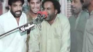 zakir manzoor hussain shah kot addu 2012 8 Zilhaj Gulan Khail MAINWALI Part 3