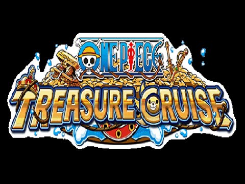 One Piece Treasure Cruise Getting Started