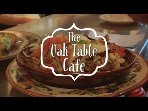 Oak Table CafeKingston Wa Restaurants YouTube - Oak table restaurant silverdale