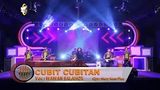 WAWAN SALAHOK - CUBIT CUBITAN [ OFFICIAL MUSIC VIDEO ]