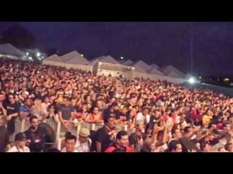 Jitensha / ORESKABAND Live in Brazil 2013 part.1 オレスカバンド