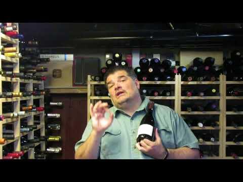 Cono Sur 2014 20 Barrels Pinot Noir (The Wine Review - Ep. 115)