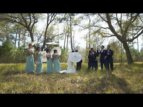 Youssef & Veronia's Houston Wedding