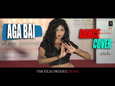aga-bai-halla-machaye-re-||-mayya-mayya---guru-||-dance-cover-||-vsr-film-productions