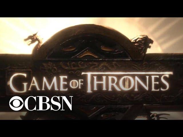 """Winner crowned in """"Game of Thrones"""" series finale"""