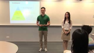 Problem-solution Presentation: Conclusion