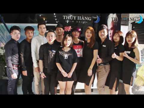 Mannequin Challenge - Hair Salon Thúy Hằng