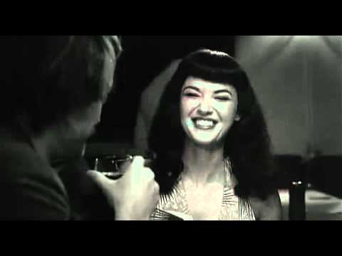 'The Notorious Bettie Page' Trailer