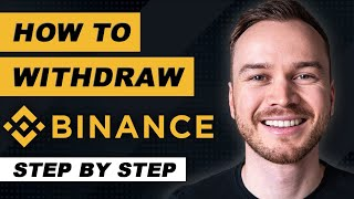 How to Withdraw oฑ Binance 2021 (to Bank, Wallet or Exchange)