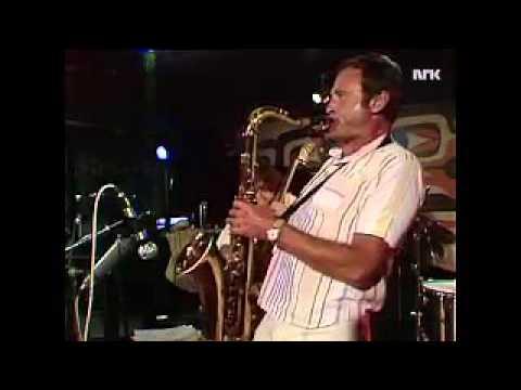 Stan Getz Quintet, Oslo, 1977