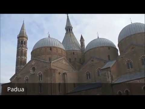 Places to see in ( Padua - Italy )