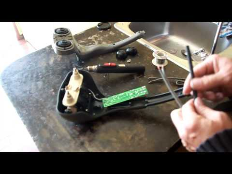 How to Fix a Shorted or Broken Electrical Cord