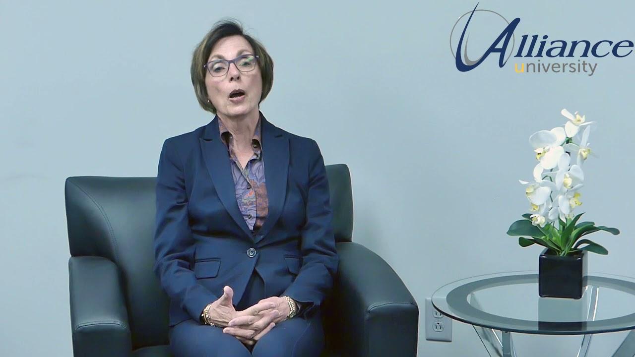 Rachel Covington Discusses Roundtable Council