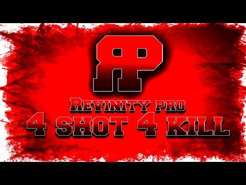 Dice - 4 Shot 4 Kill