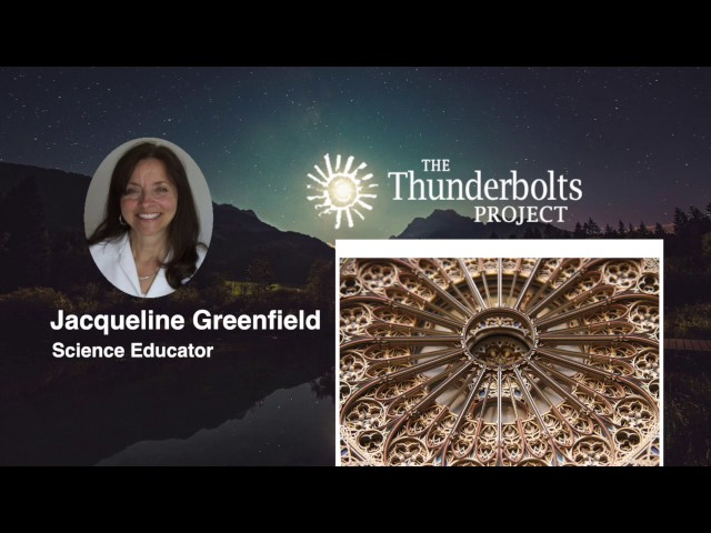 JACQUELINE GREENFIELD: Startling New Frontiers | Thunderbolts Podcast