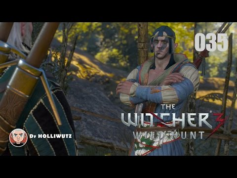 The Witcher 3 #035 - Personen in Not [XBO][HD] | Let's play The Witcher 3 - Wild Hunt