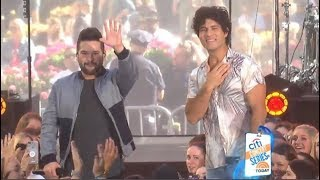 Dan And Shay   |   All To Myself (Live On TODAY, June 25, 2018) With Lyrics Mp3