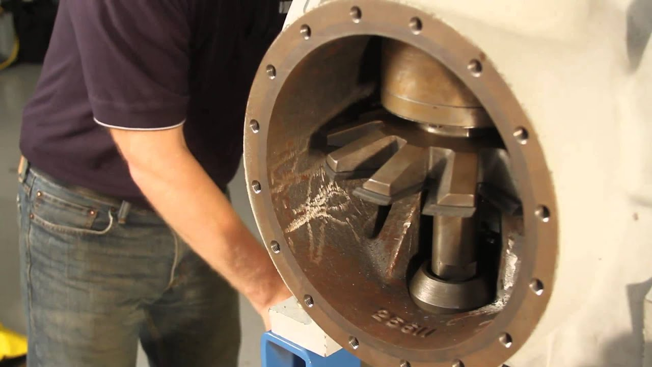 how to get a stripped screw out of a rotor