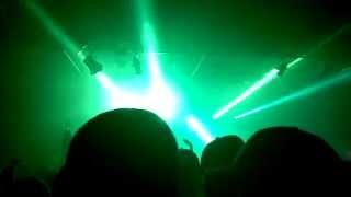 RL Grime Void Tour Sydney Core 2015