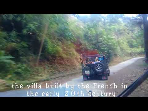 VJT Adventures -  Jeep & Hiking in Bach Ma National Park