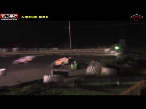 Modified -- 8/26/17 -- Nobles County Speedway