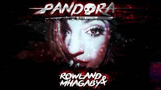 Pandora - Richie Rowland & Ema Mhagaby (Audio)